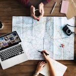 Your Travel Edits for the POPSUGAR Challenge