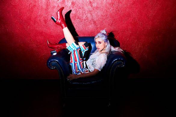 Alisa Ueno photo edited with picsart