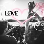 LOVE TV Challenge on PicsArt