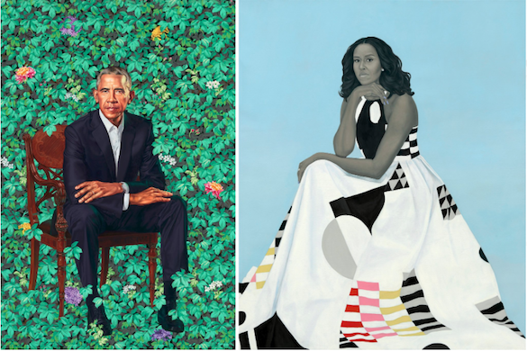 Make Your Selfie As Cool As Obama's Presidential Portrait