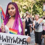 The Why Women Project