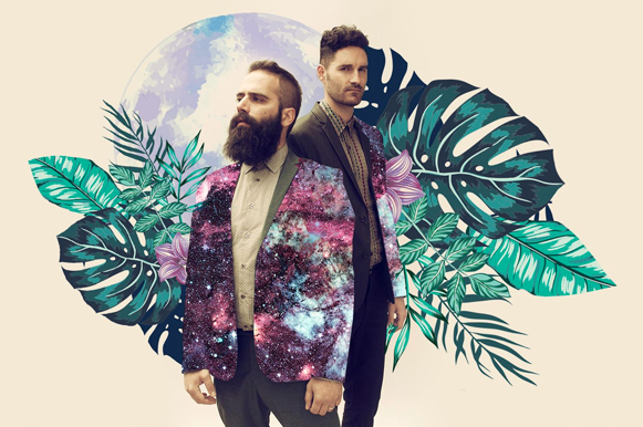 Capital Cities and PicsArt Collaboration