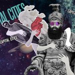 Cover for Capital Cities