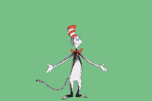 Dr. Seuss edit