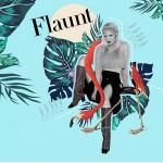 Flaunt Editing Challenge on PicsArt