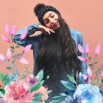 Floral Camera Scenes