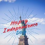 Happy Independence Day by PicsArt