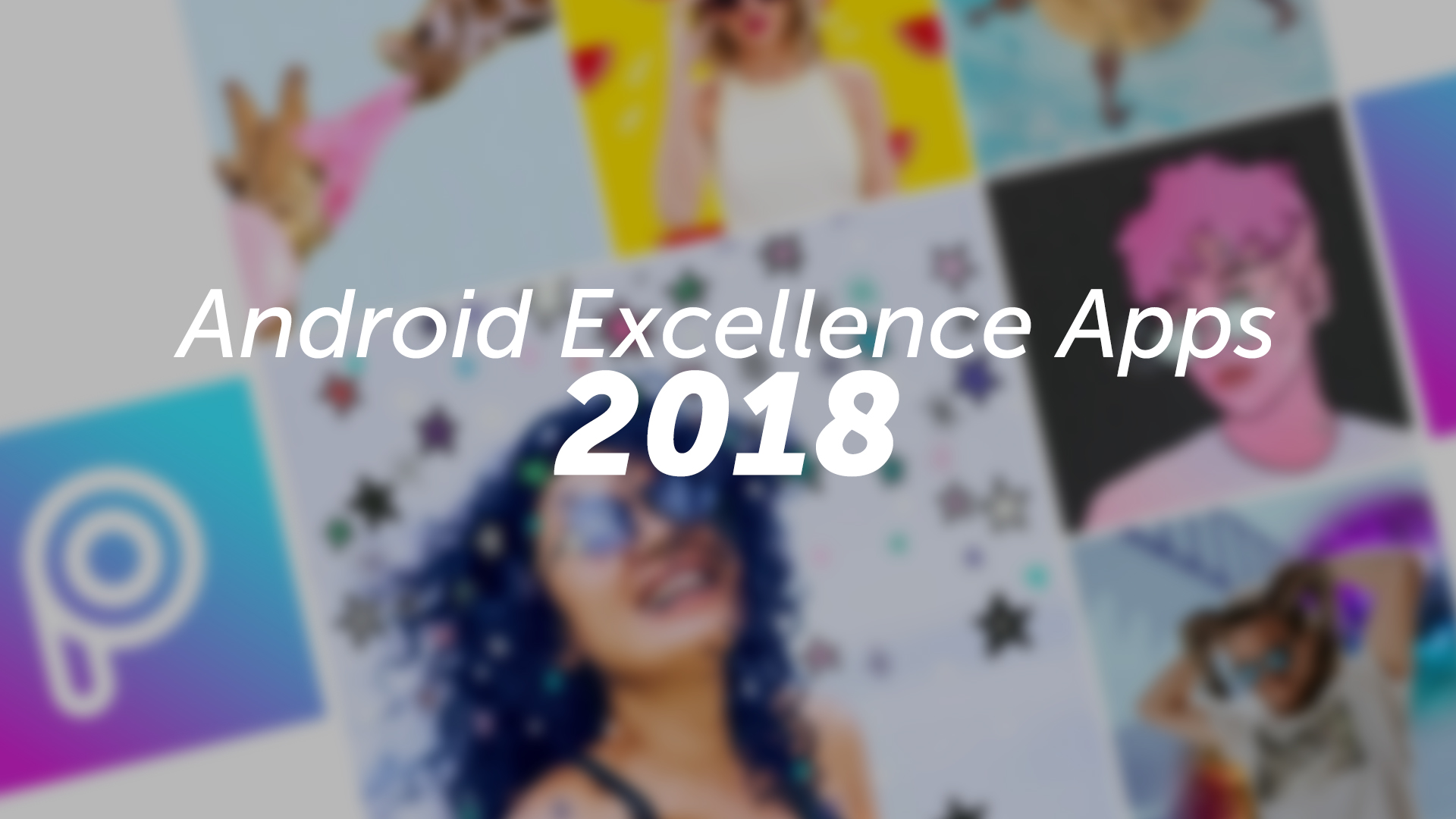 Android Excellence Apps 2018