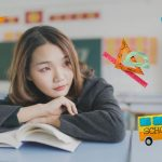 Back to school stickers by PicsArt