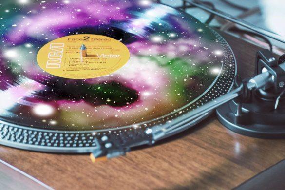New Cosmic Packs on vinyl by PicsArt