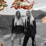Create A Renaissance Photo Mashup Like Kendall Jenner