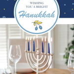Hanukkah Templates by PicsArt
