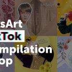 TikTok, Kpop, BTS, YouTube, Black Pink, video