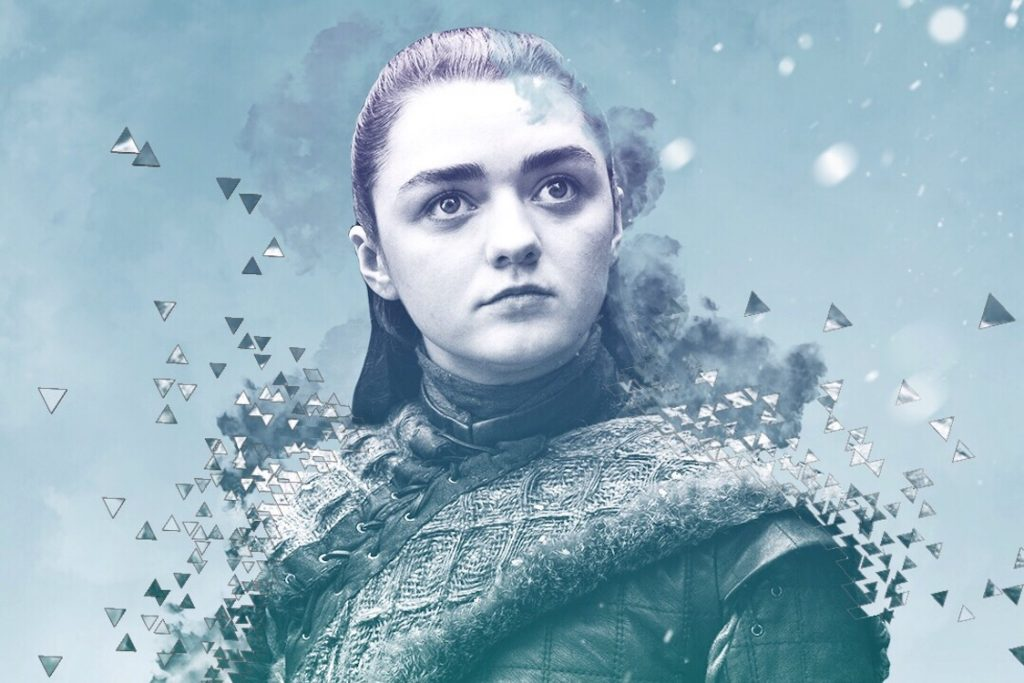 Arya Stark Game of Thrones Wallpapers