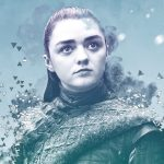 Arya Stark Game of Thrones Wallpapers by Picsart