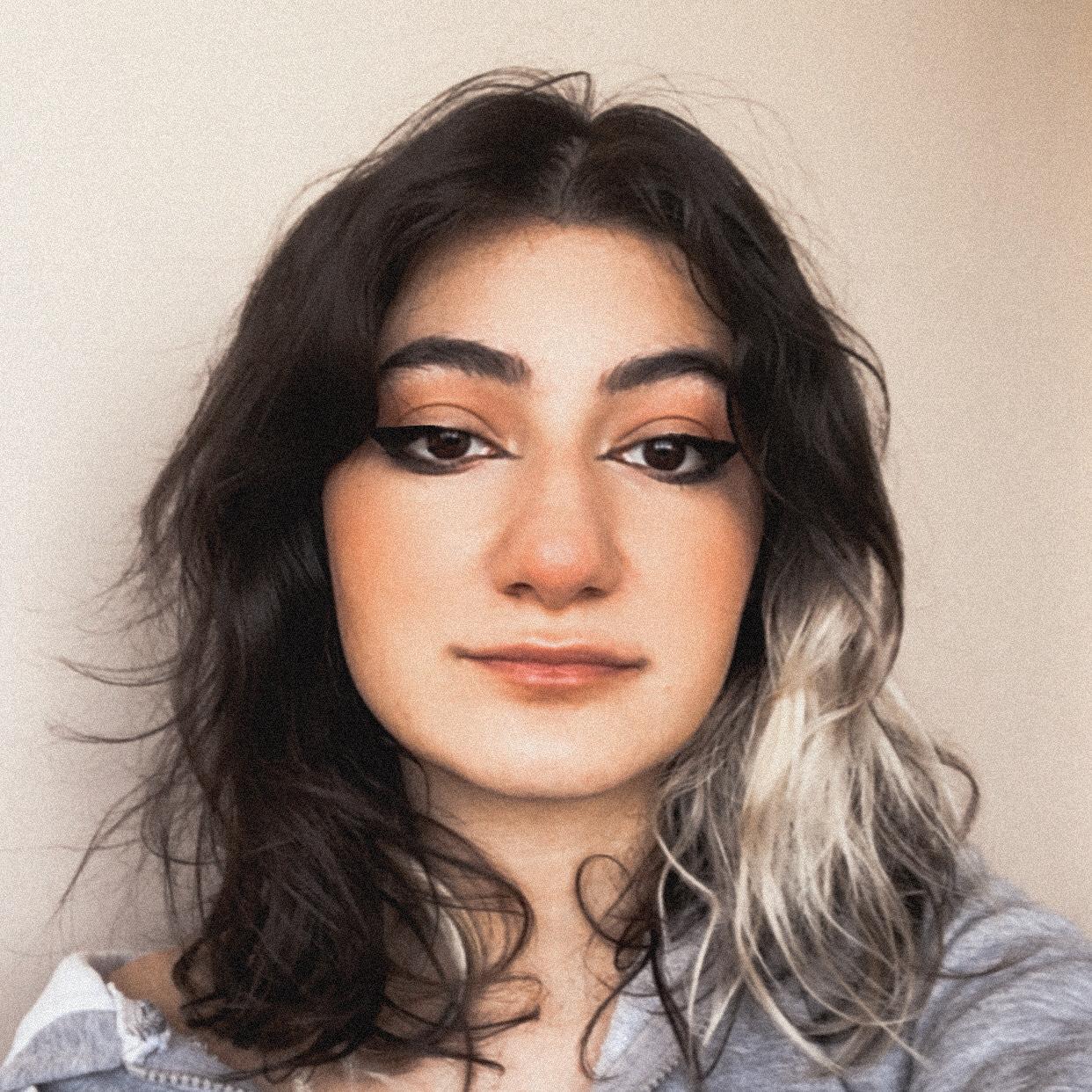 Armine Sahakyan