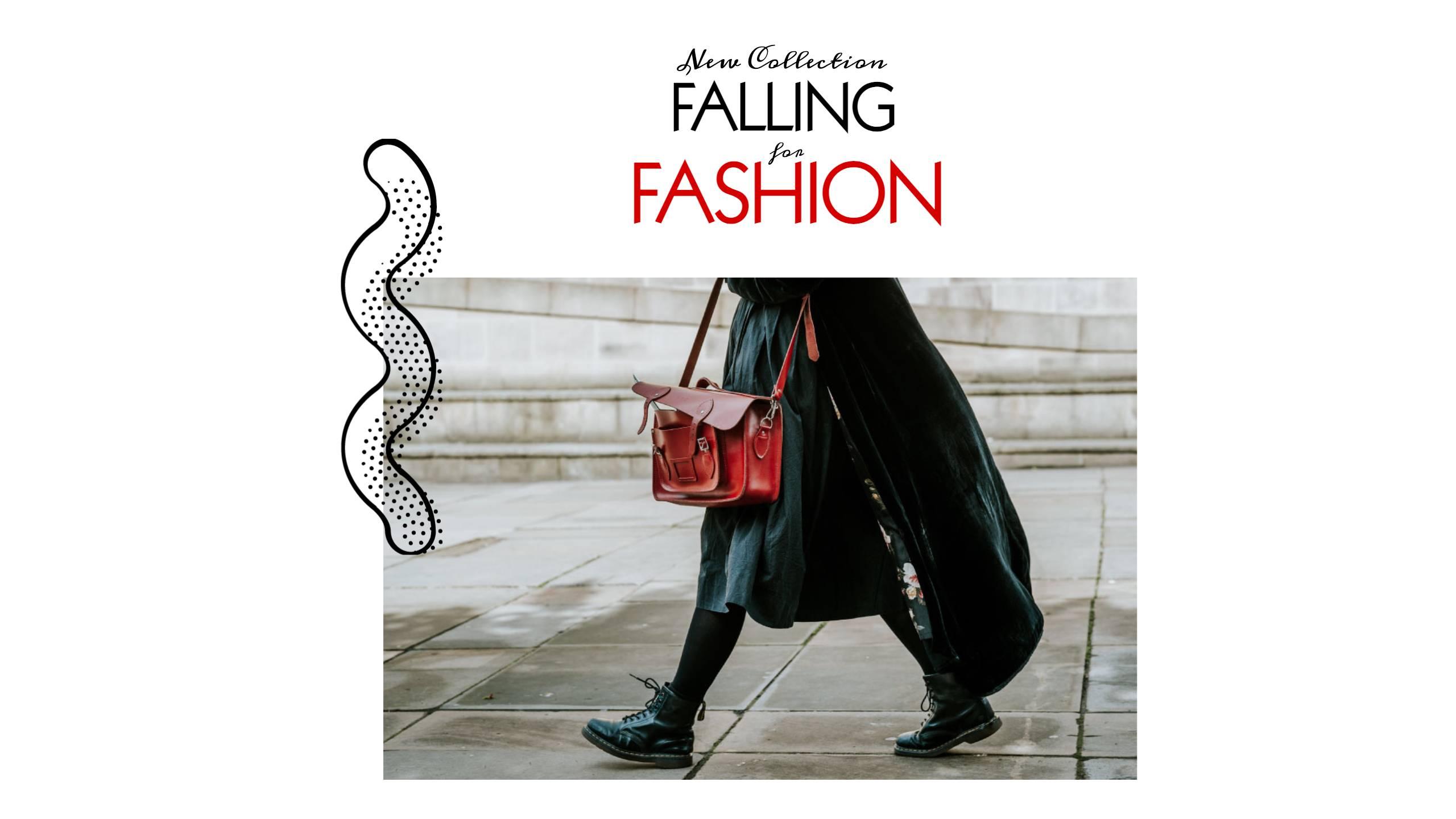 Fashion YouTube banner