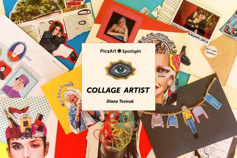 PicsArt Spotlight Diana