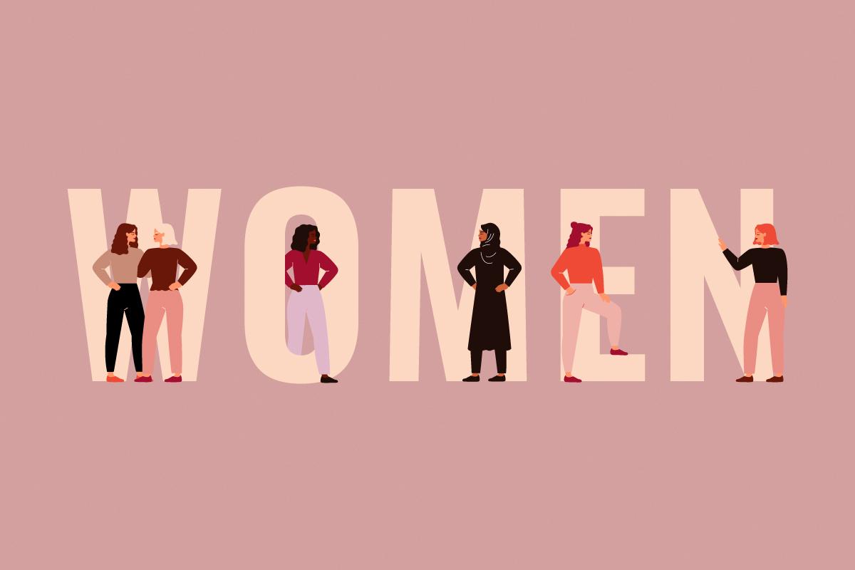 Why We Celebrate International Women's Day