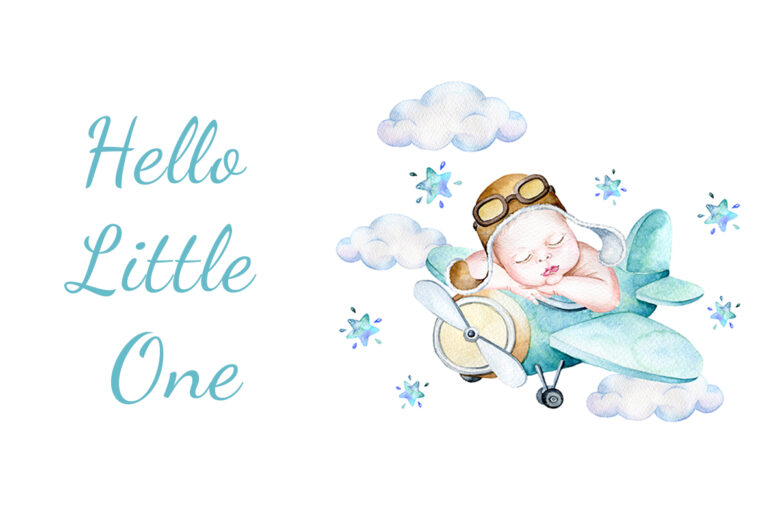 new baby boy wishes